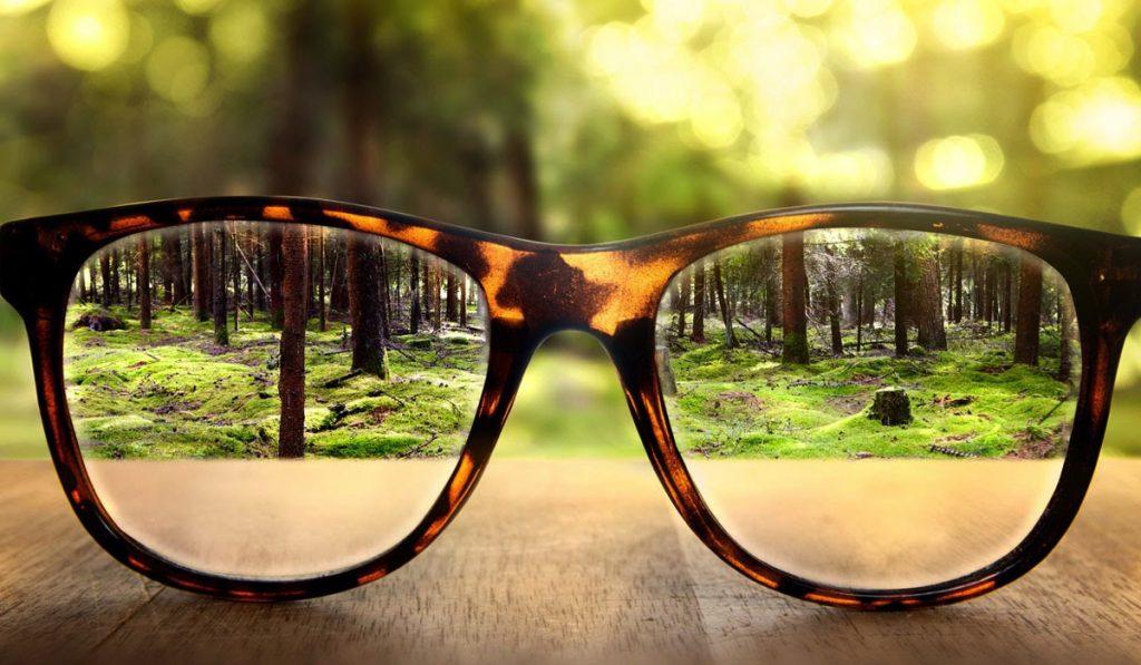 digital myopia