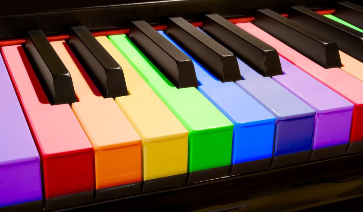 Digitization Piano