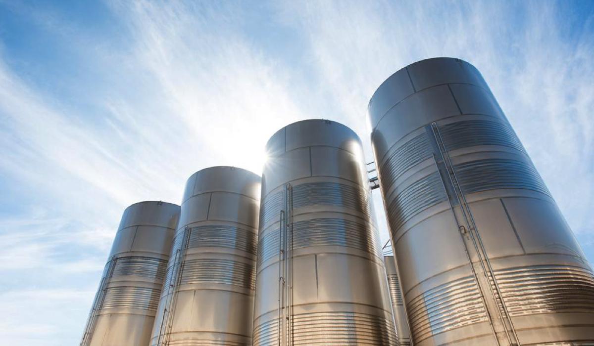 digital silo