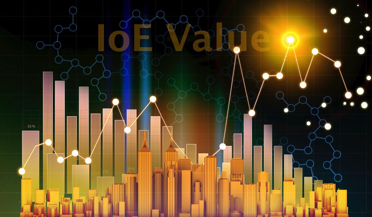 IoE Business Value