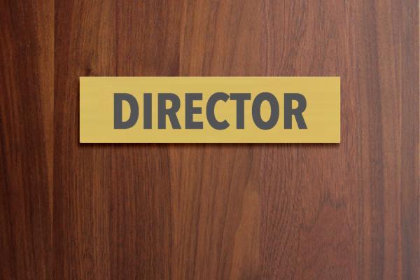 Director Transformation