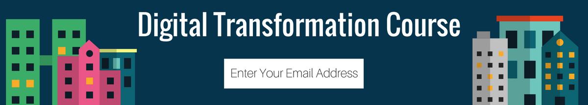 Digital Business Transformation Guide by Rob Llewellyn